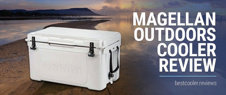 magellan outdoors cooler review