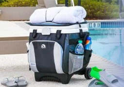 igloo maxcold cooler review