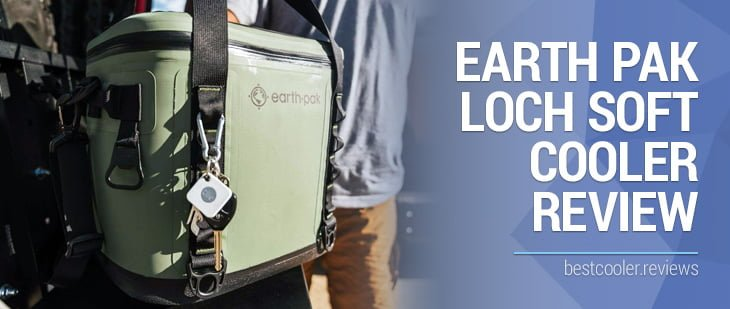 Earth Pak Cooler review