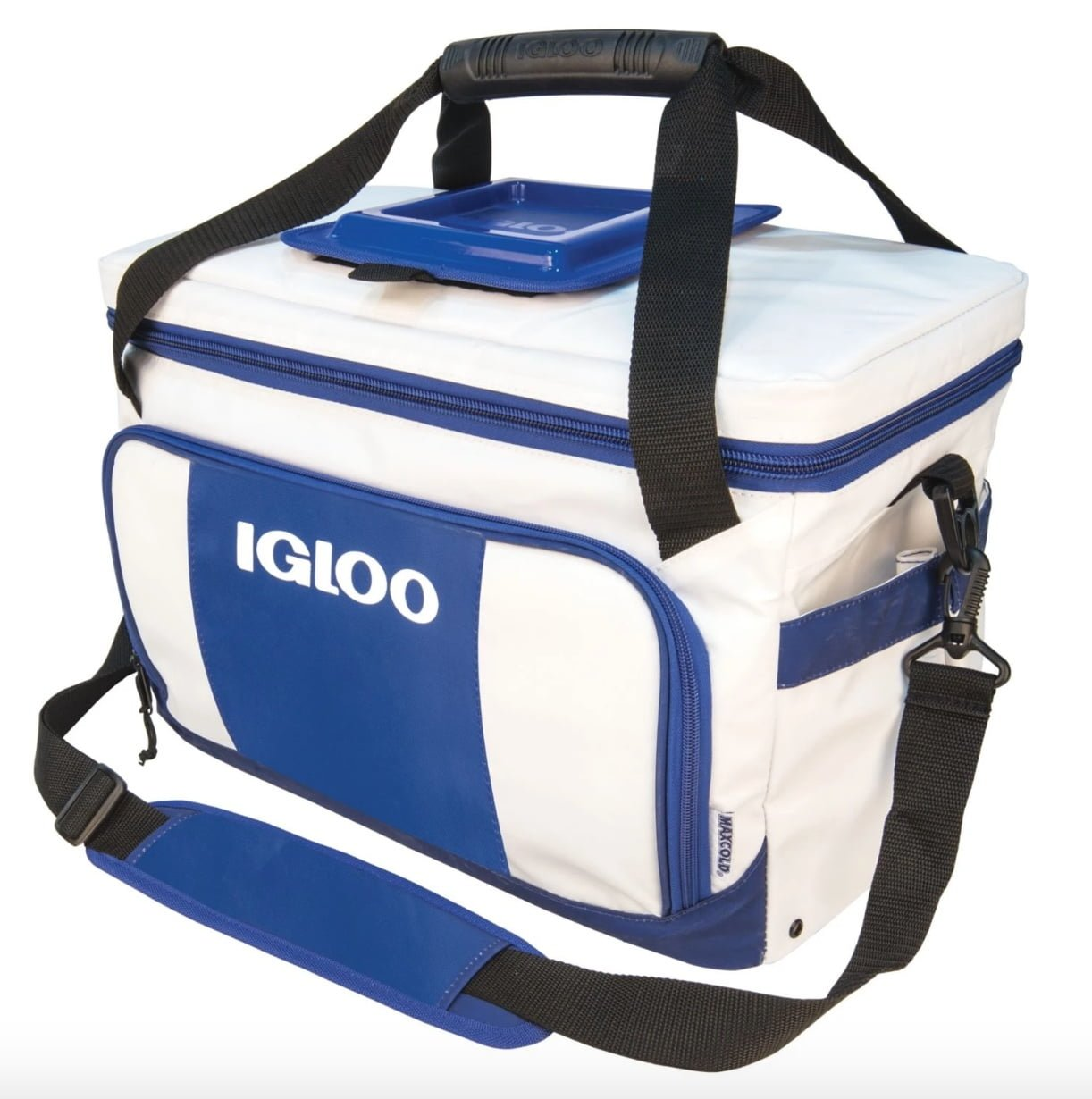 igloo marine soft cooler