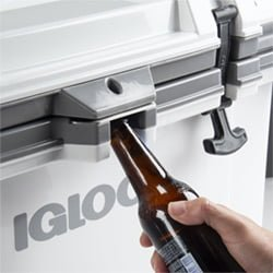 bottle opener igloo imx series