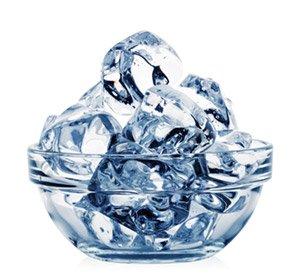 diy ice cubes