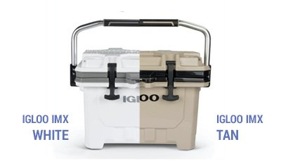 imx ice chest colors