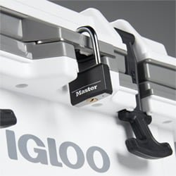 igloo imx lock