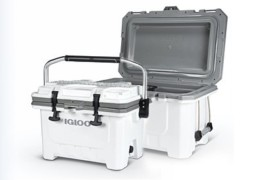 Igloo IMX cooler review