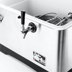 kegmate tap cooler