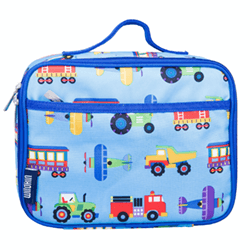 wildkin kids' lunch box