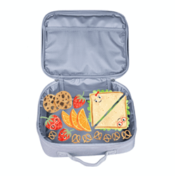 open wildkin lunch box