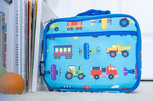wildkin lunch box review