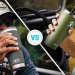 Yeti Vs Hydro Flask – The Battle of Drinkware Giants