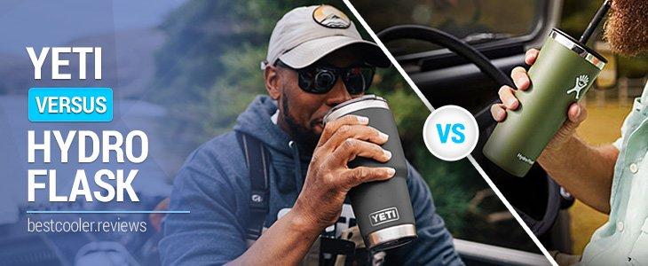 yeti vs hydro flask