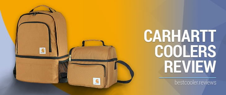 Carhartt Coolers Review