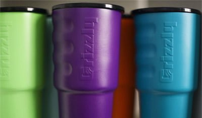 Grizzly Grip Cup like YETI rambler