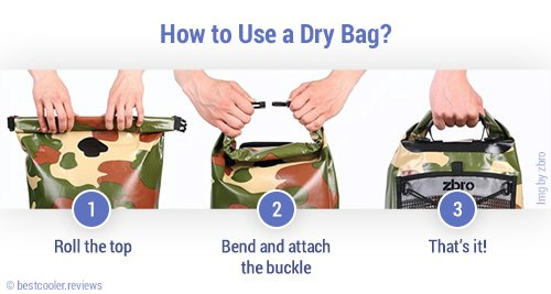 How to Use a Dry Bag?