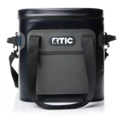 RTIC softpack 20