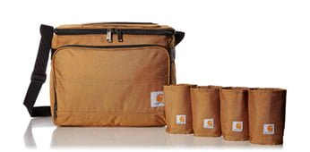 carhartt lunch cooler review