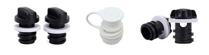 ice chest drain plug