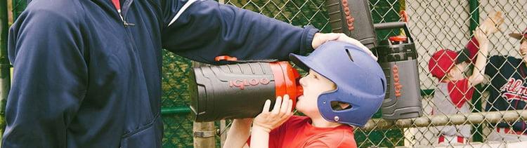 igloo water jug cooler