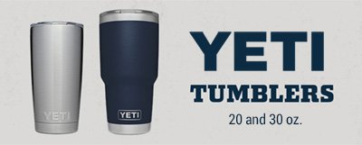 yeti tumbler alternatives