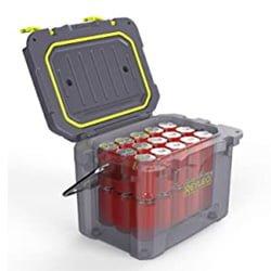 REYLEO Cooler 21 Quart capacity 30 Can