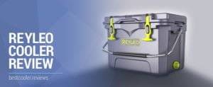 REYLEO cooler review