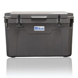 blue coolers 100 qt