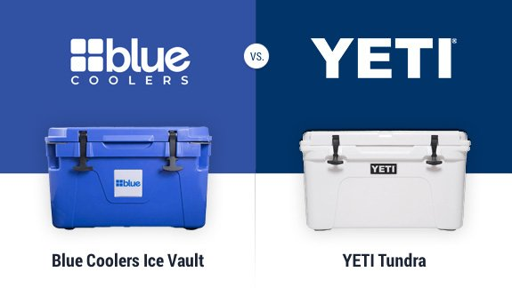 blue coolers vs yeti