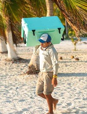 ice chest kenai