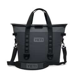 yeti hopper m30 cooler bag
