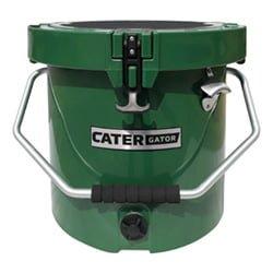 20 Qt Round catergator