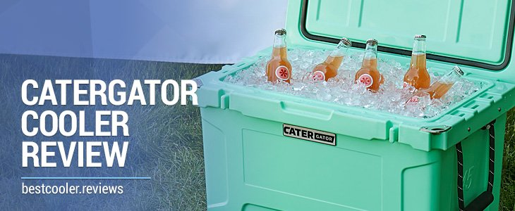 Catergator cooler review