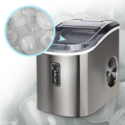 Euhomy Portable Ice Machine