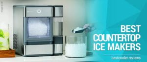 best countertop ice maker reviews