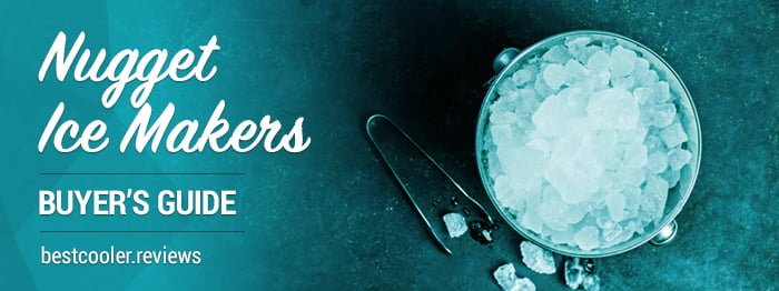 nugget ice maker guide