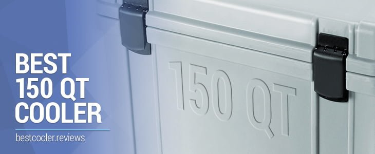 best 150qt cooler