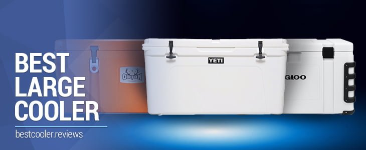 best large cooler