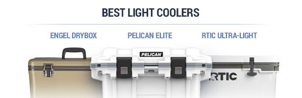 best light cooler