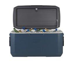 coleman 150 quart cooler