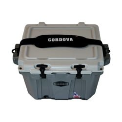cordova small cooler 20Qt