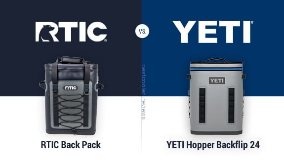 rtic vs yeti backpack cooler