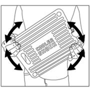 using Cooler Shock step 5