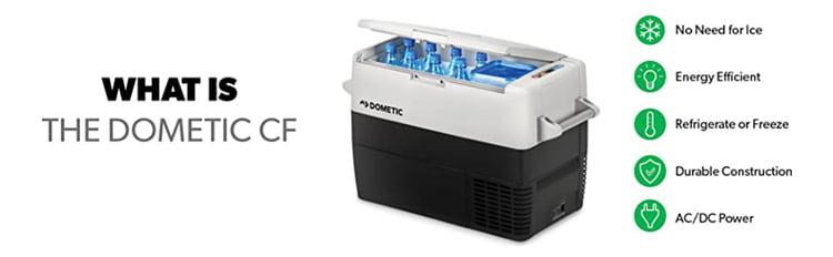 Dometic best 12v Electric Cooler