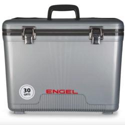 Engel Drybox - Lightweight Cooler