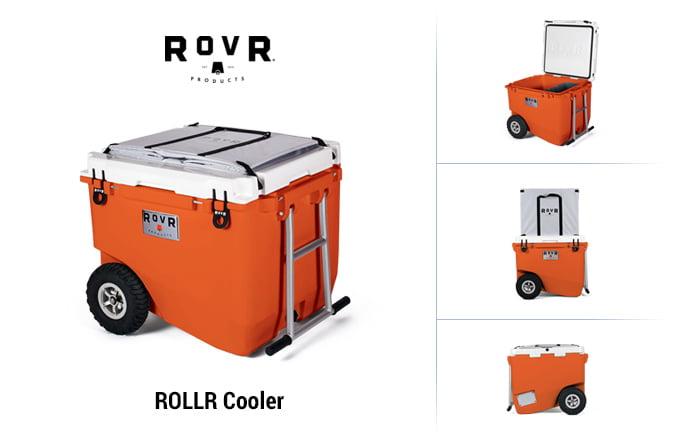 RollR RovR Design