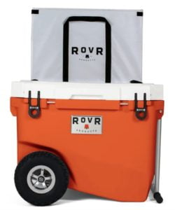 Rovr Medium Sized Wheeled Cooler