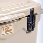 SuperHandy Cooler Review