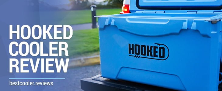 hooked cooler review
