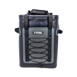 rtic Back Pack Cooler
