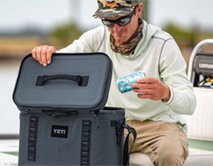 yeti best insulated soft side cooler