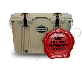 best lifetime warranty ice chest
